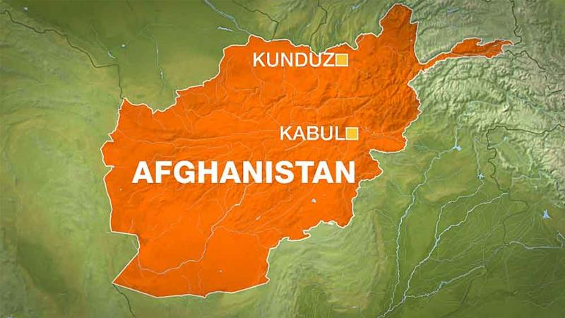 Afghan Taliban kills 14, kidnaps 35