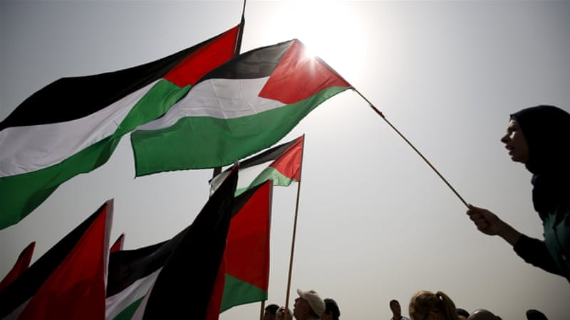 Palestinian court postpones next month's municipal election
