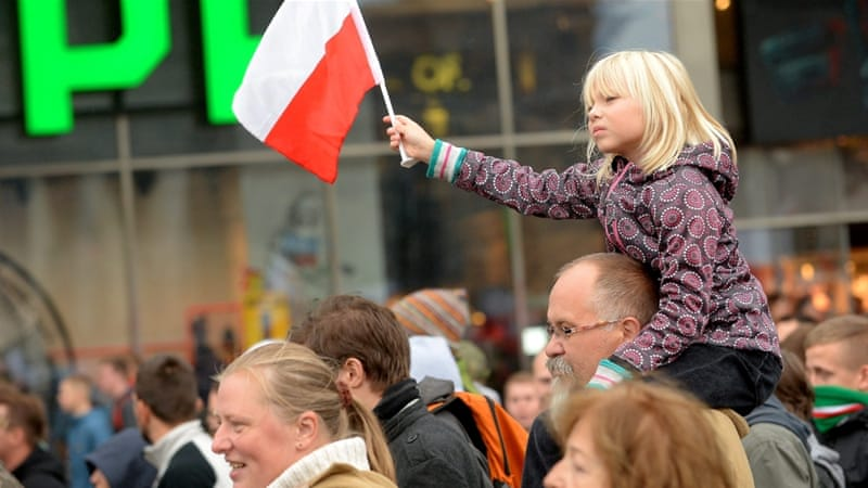 Poland to bring in exiled ethnic Poles