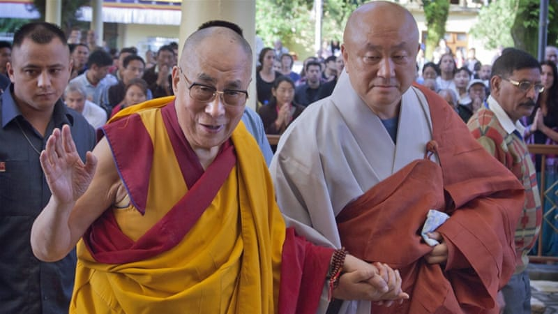 China marks Tibet anniversary and condemns Dalai Lama | News