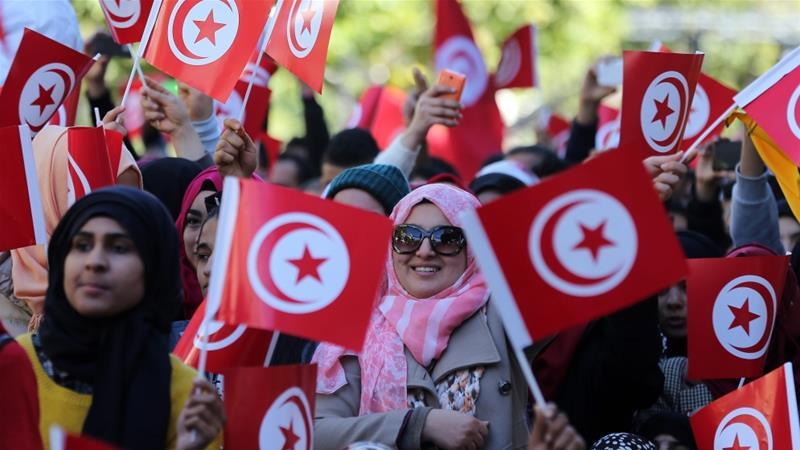 Where is post-revolution Tunisia heading?