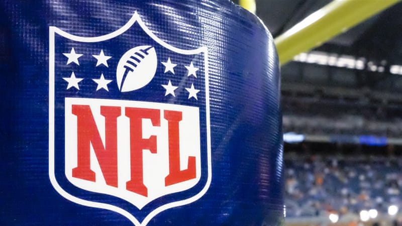 The NFL said its investigators were 'obtaining and reviewing numerous records' [File: Rick Osentoski/AP]