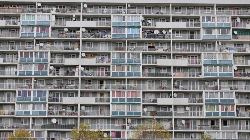 Paris: Voice of the Suburbs