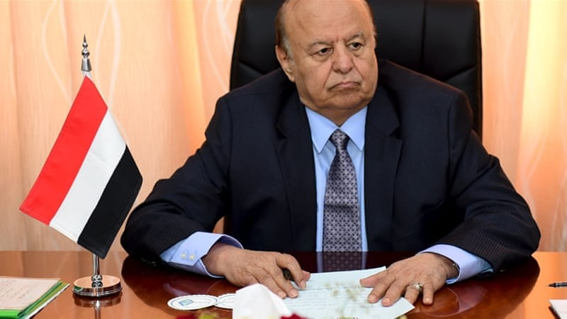 The Yemeni Journalists Syndicate said Houthi rebels are holding 12 other journalists, accusing them of supporting Hadi's government [Reuters]