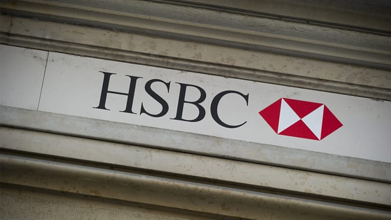 HSBC could have been influenced by the UAE to end its ties with a number of Muslim groups in the UK  [Getty Images]