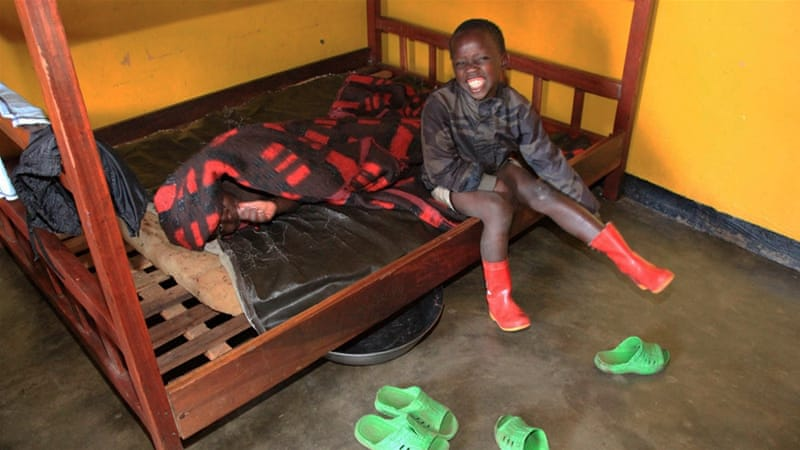 Closure of Rwanda genocide orphanages exacts heavy toll