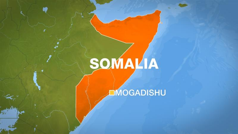 Somalia: Deadly blasts rock Mogadishu near presidential palace