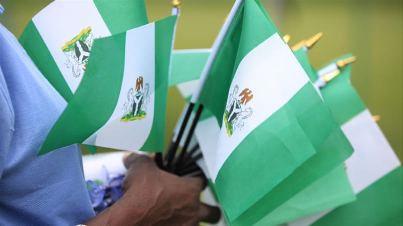 Image result for nigeria's independence