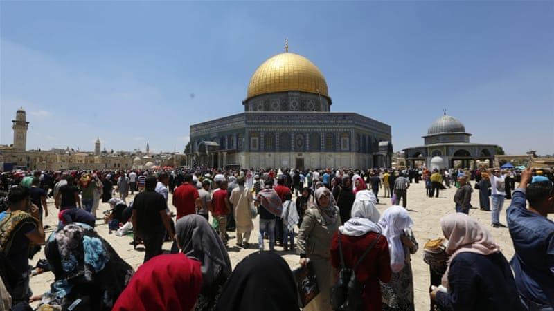 Jerusalem bill