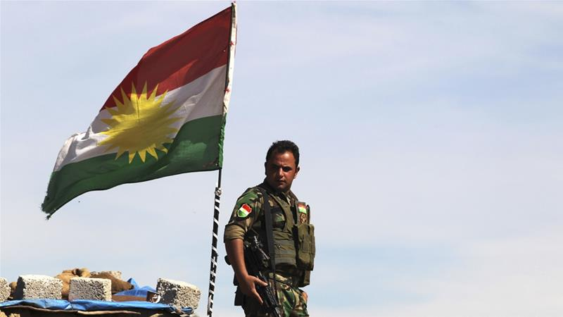 Could Kurdish independence lead to a new Iraq war?