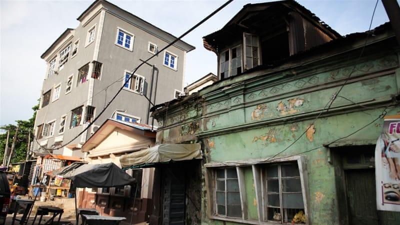 House design pictures in nigeria the yoruba