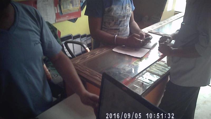 Dark trade: rape video sold in India