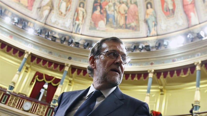 Spain gets new government, but will it be able to govern?