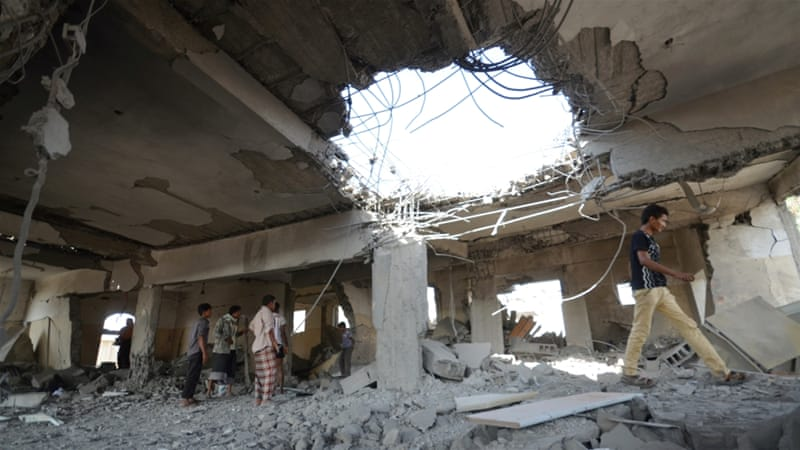 Yemen: Dozens killed in attack on prison