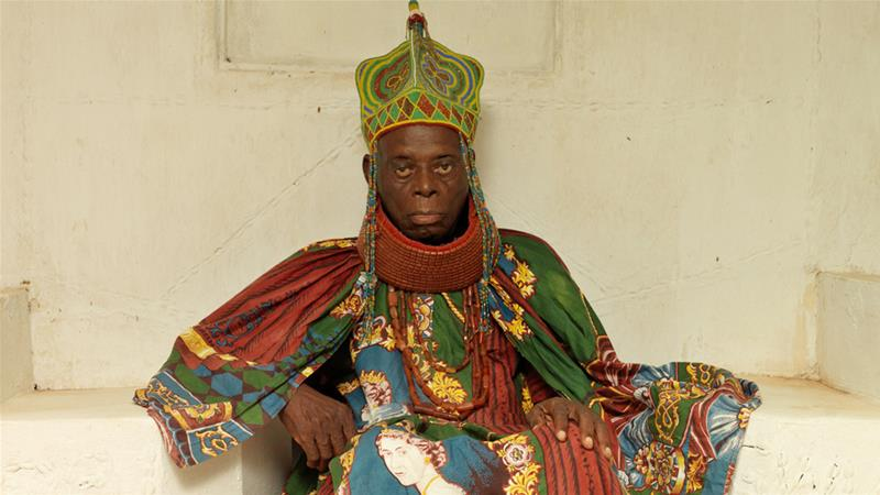 George Osodi on the Kings of Nigeria and Boko Haram