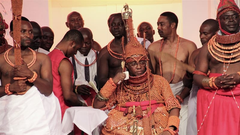 BENIN HISTORY AND CULTURE