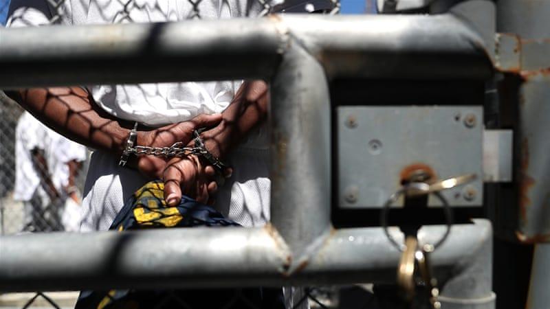 Is the US failing its inmates? | USA | Al Jazeera