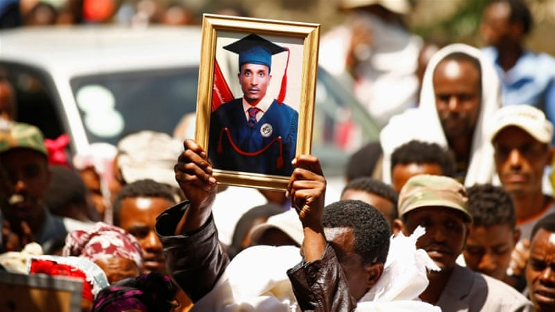 Oromo protests: Ethiopia unrest resurges after stampede