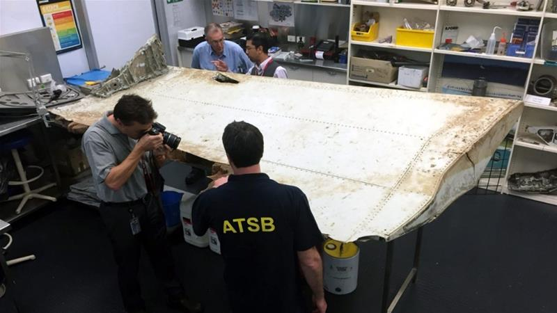 Authorities want more specific information on location of MH370 [EPA]