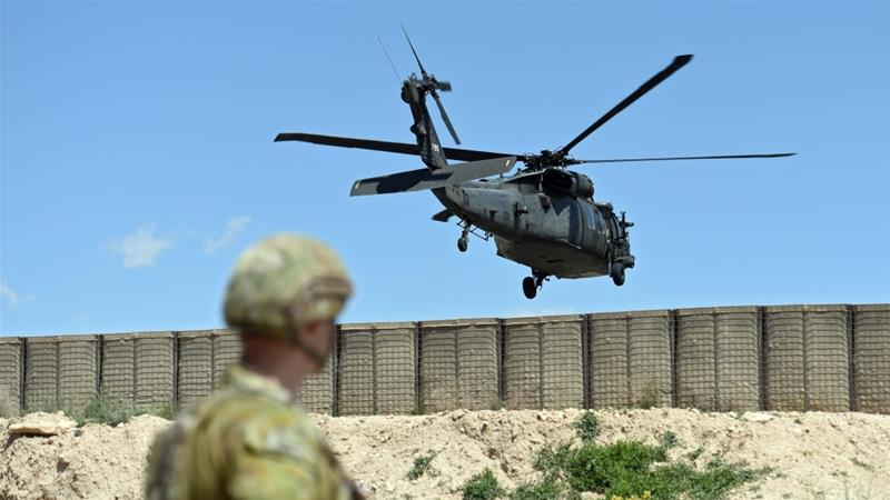 New Zealand troops conducted the operation together with allied nations' forces operating in ISAF [File: EPA]