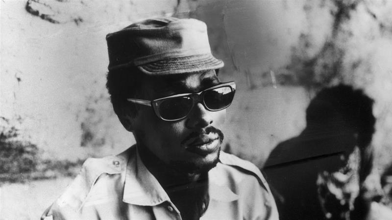 Hissene Habre Trial Of A Dictator Crimes Against Humanity Al