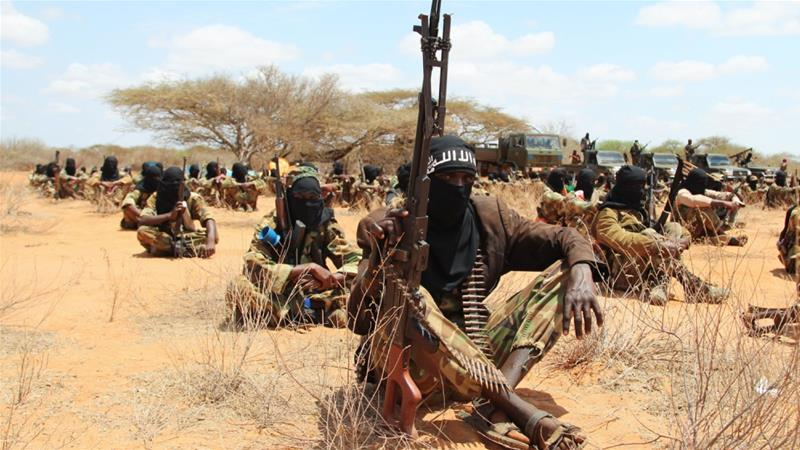 Somalia: US military says attack kills nine al-Shabab fighters