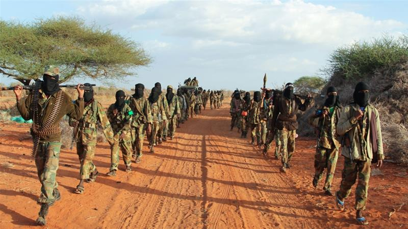 US military says it killed 62 militants in Somalia with air strikes