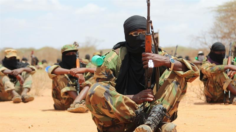 Somali troops flee to Kenya to escape Shabaab attack