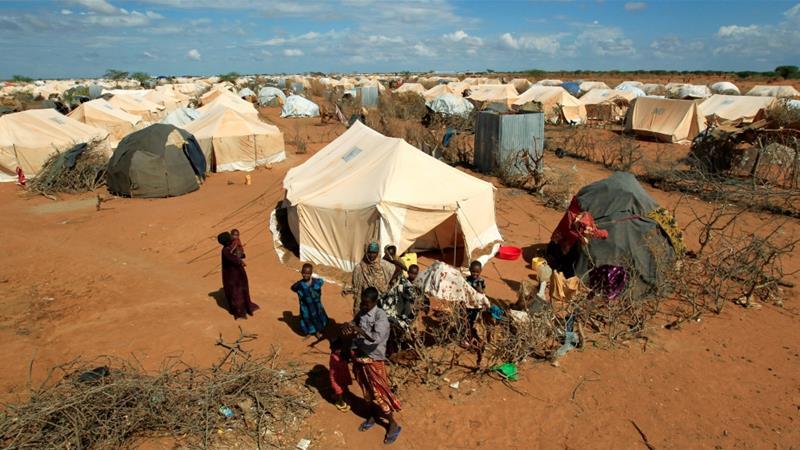 Kenya court quashes government order to close refugee camp