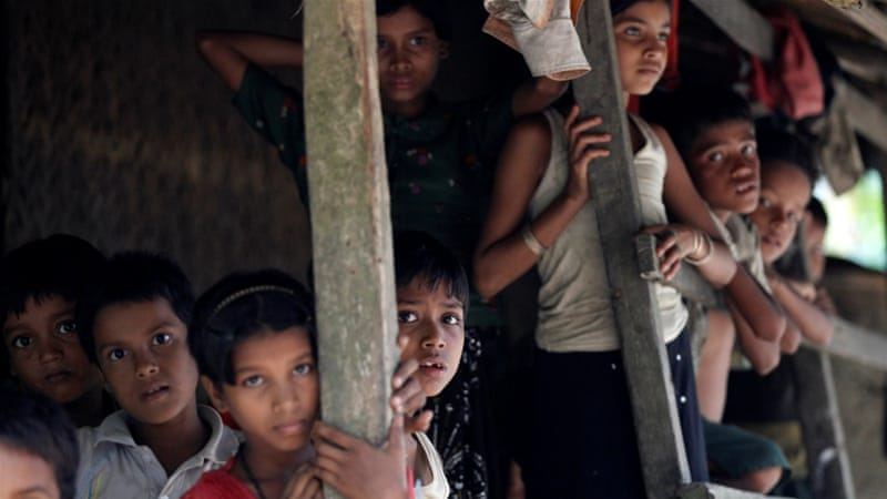 The Un Has Labelled The Rohingya As One Of The Worlds Most Persecuted Peoples Reuters