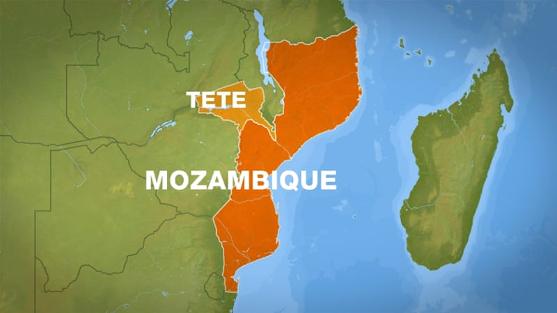 73 killed in tanker explosion in Mozambique
