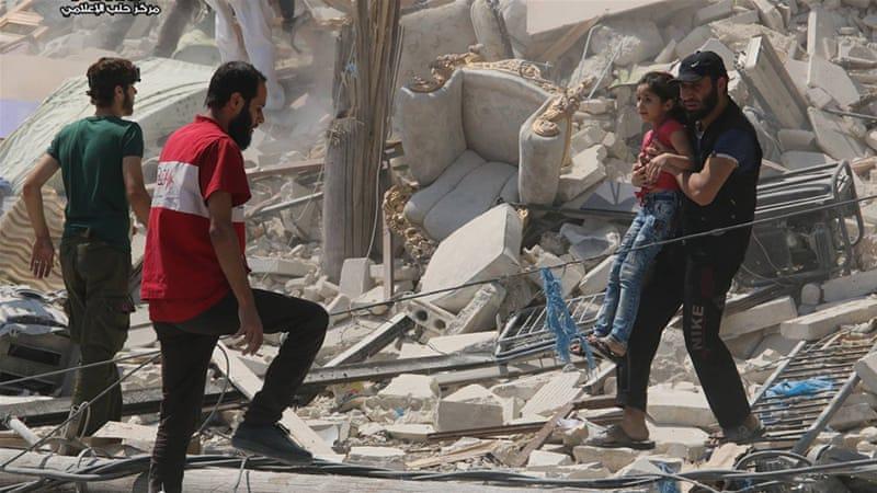 Prostituierte aus Alep