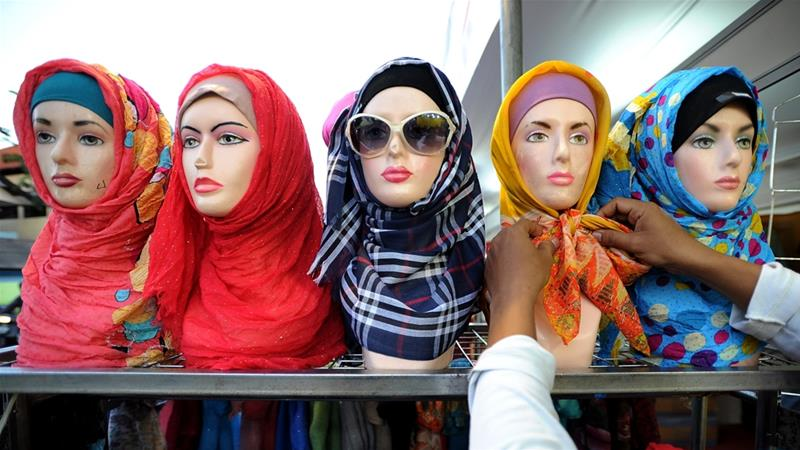 muslim women the veil essay 'muslim women have the right to dress how they in this essay into practice is of significant importance and wearing the veil is a muslim woman.