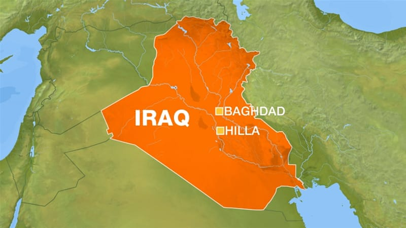 89+ killed in ISIL oil field attack