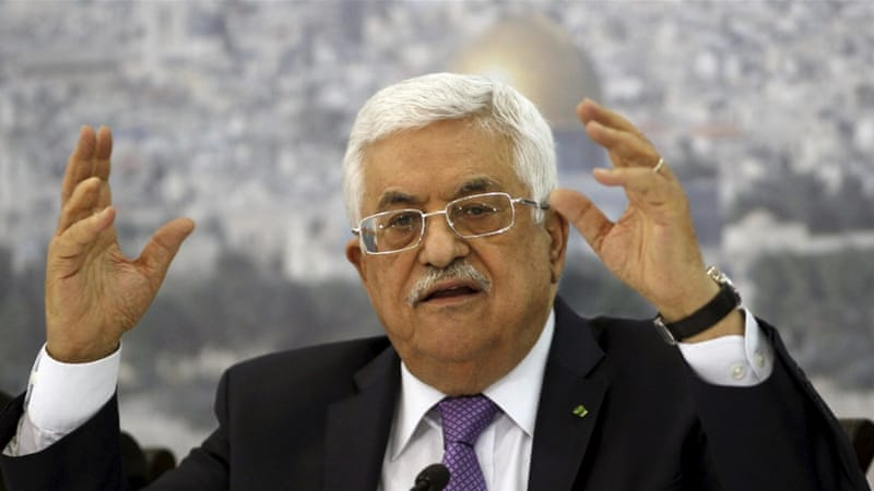 Palestinian President and Fatah leader Mahmoud Abbas has not named his successor yet [Reuters]