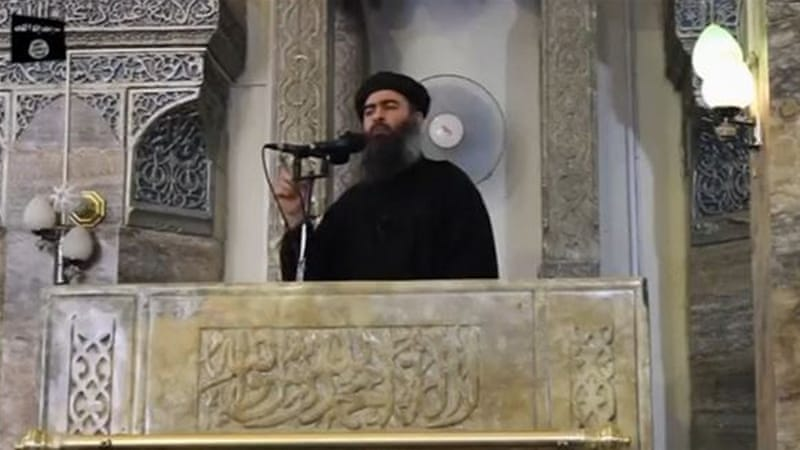 Russia: Daesh leader may have been killed in Syria
