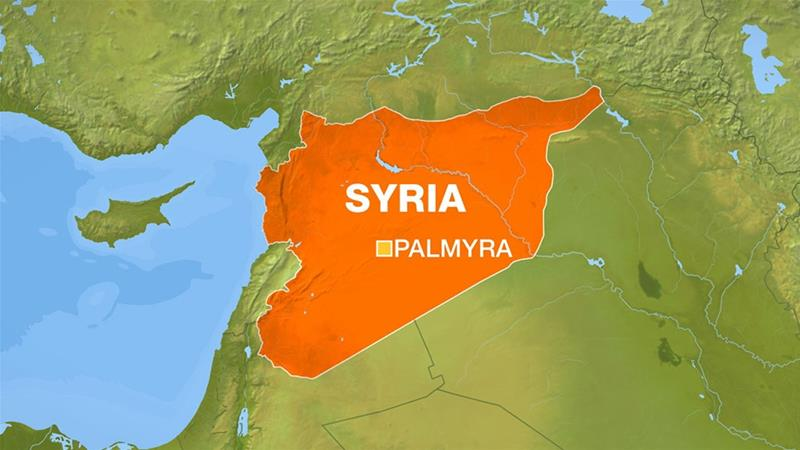 Russian military says Israeli war planes struck Syrian air base - Ifax