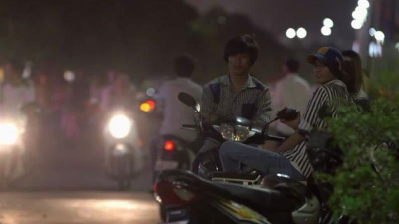 It's a Man's World: Rape in Cambodia