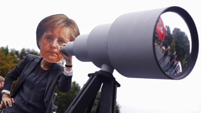 Is Big Brother coming to Germany? | Privacy & Surveillance | Al Jazeera