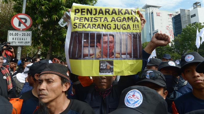 Is Indonesia misusing its blasphemy laws?