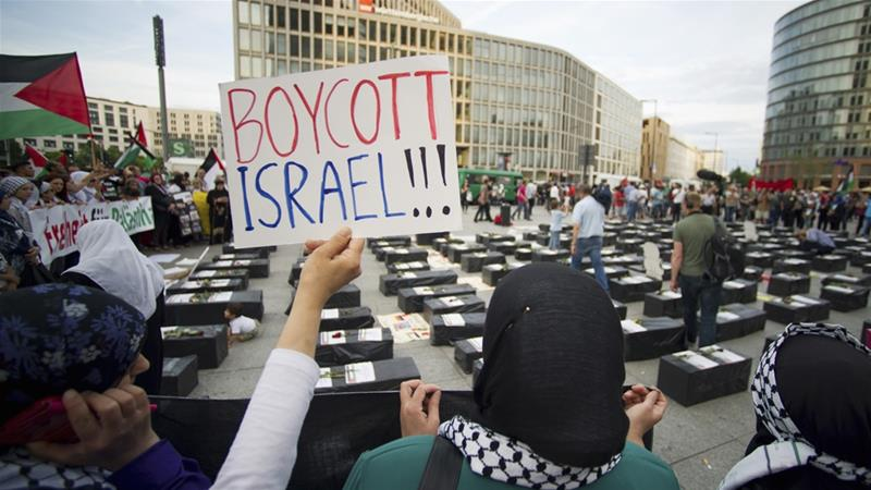 Web extra: Is boycotting Israel anti-Semitic?