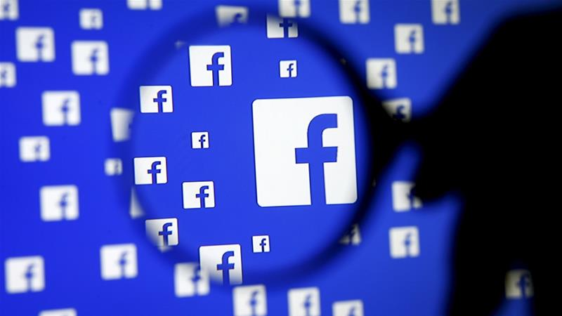 Facebook's algorithms cater to users' political views, keeping their news feeds full of political content to their liking [Reuters]