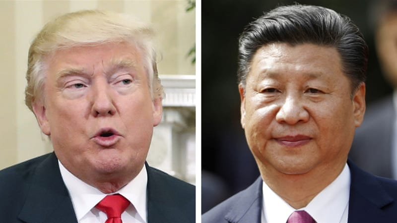 Trump backs 'one-China' policy in Xi call