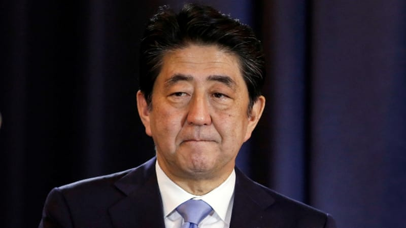 Abe's Pearl Harbour visit will be part of a December 26-27 visit to Obama's home state [Reuters]