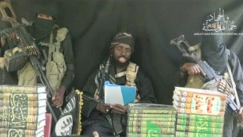 Has Boko Haram been defeated?