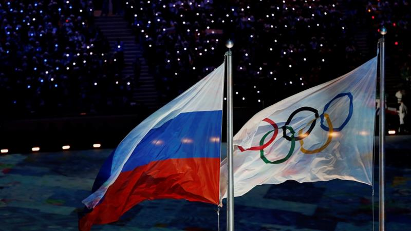 The systematic cover-up was refined at the 2012 Olympics, 2013 world athletics championships and 2014 Sochi Winter Olympics [Reuters]