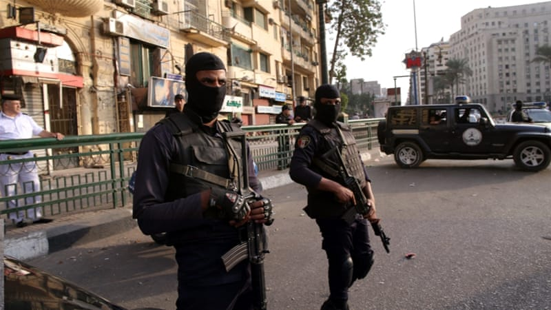 Egypt's NGO law aims to 'erase civil society' | Middle East