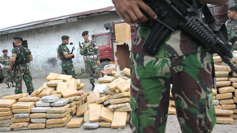 Inside Indonesia's Drug War