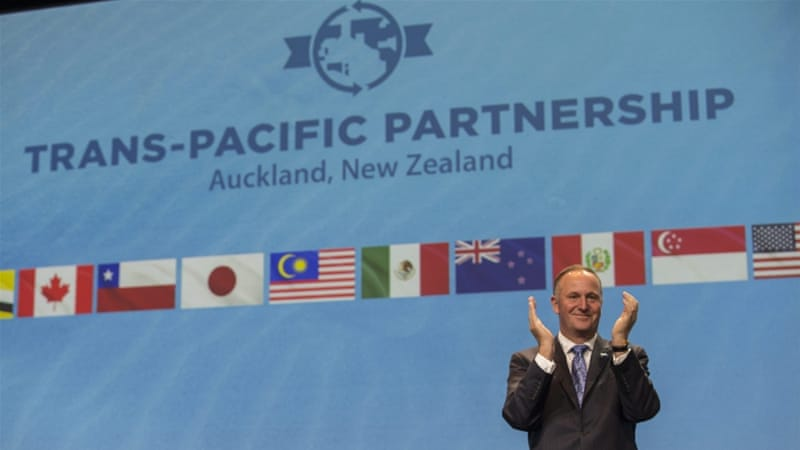 Finalising the TPP: A critical step for East Asia