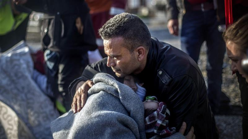 Can Greece cope with the refugee crisis?